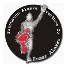 Sasquatch Alaska Adventure Company